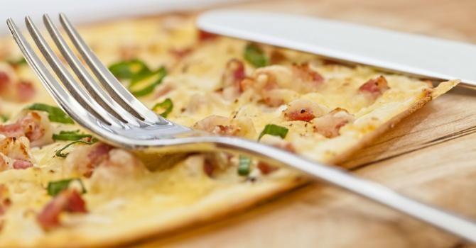 15 recettes de pizzas (diététiques) faites maison