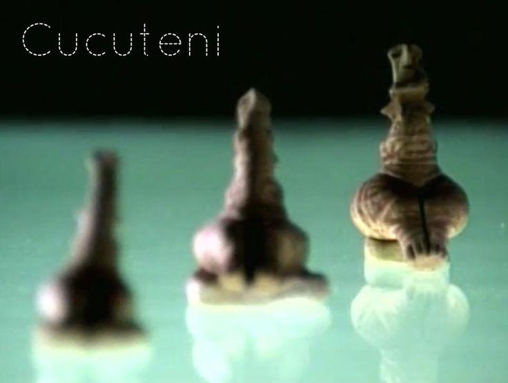[ are #Moldova un videoclip de prezentare #păgân? ] * #Cucuteni