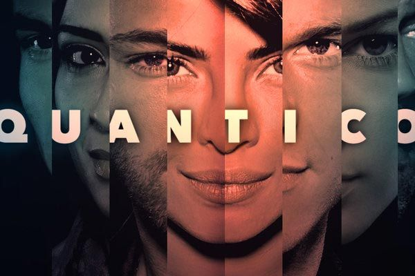 Quantico - Saison 1. Dès le 12 juillet 2016 sur M6.