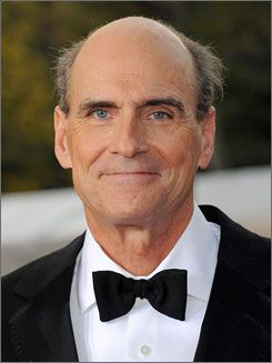 James Taylor: current picture