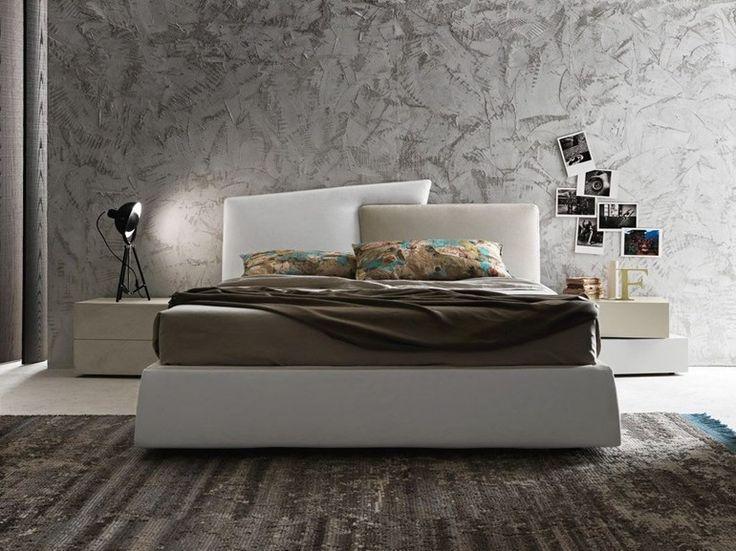 Oltre 25 fantastiche idee su Testiera letto contenitore su ...