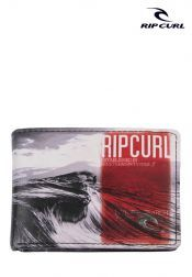 Rip Curl  Rip Curl Keep Searching Red Wallet