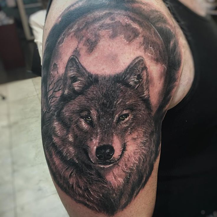 nice Top 100 Moon Tatoos - http://4develop.com.ua/2016/01/30/top-100-moon-tatoos/ Check more at http://4develop.com.ua/2016/01/30/top-100-moon-tatoos/
