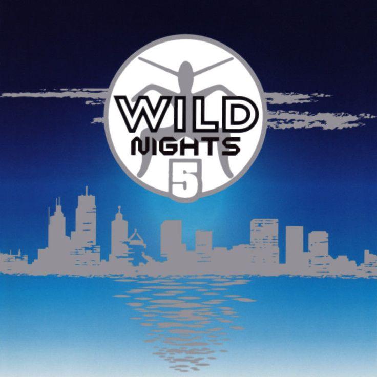 ON SALE!! WILD NIGHTS 5 ** 2 X CD SET ** nick skitz solveig tiga pussycat dolls filterfunk FAST SHIPPING FROM AUSTRALIA $10 FOR INTERNATIONAL CUSTOMERS
