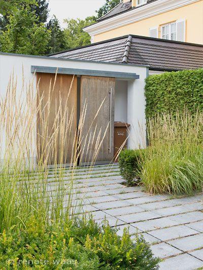 die besten 17 ideen zu betonplatten auf pinterest sichtschutzhecke m cken absto en und balkon. Black Bedroom Furniture Sets. Home Design Ideas