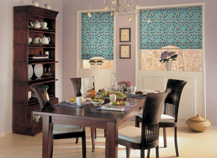 8 Best Lovely Roller Blinds Images On Pinterest Roller