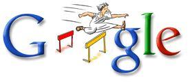 Jogos Olímpicos de Atenas2004 - Corrida com Barreiras
