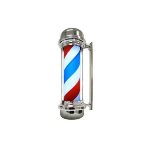Barber-Pole-Sign-Vintage-Antique-Style-Hair-Salon-Shave-Shop-Retro-Gift-Man-Cave