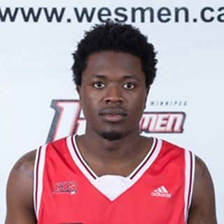 @wesmenathletics Player of the Week - 3rd year guard Denzel Lynch-Blair played a vital role in helping the Mens Basketball team to a pre season sweep over the Lakehead Thunderwolves this past weekend in Thunder Bay. In the two games played Lynch-Blair scored 33 points (16.5 ppg) connected on 12-of-21 shooting from the field dished out eight assists and also had four steals. In Saturdays 74-69 win he scored a team high 17 points to go along with five assists and two steals. Winnipeg will…