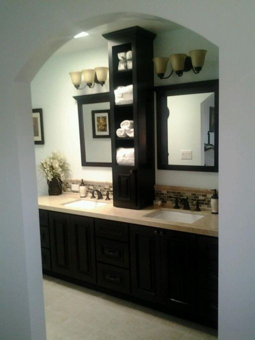 From 70s Bathroom To Spa Retreat We Transformed Our Old 70s Master Bathroom Closet Combo Into A