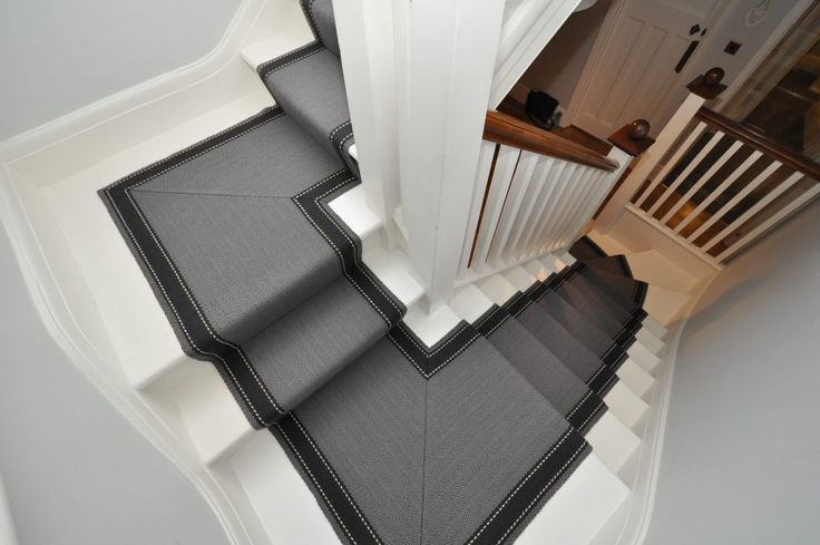 Best Elsdon 3 Off The Loom With Images Stair Runner 400 x 300