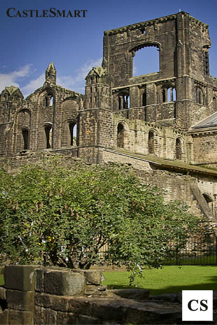 Explore One Of The Mostplete Examples Of A Medieval Cistercian Abbey In  Britain Kirkstall