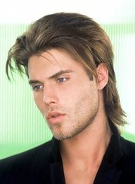 Medium Length Hairstyles For Men. Mens Medium Hairstyles Are Here. Check  These Great Hairstyles Now.