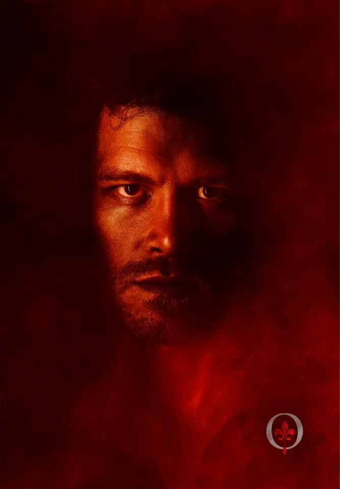 The Originals character poster niklaus. Welcome to New Orleans. Before there were vampires, there were Originals.