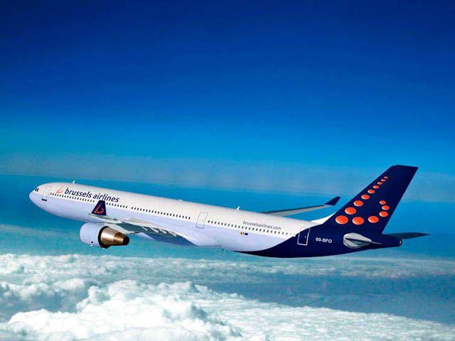 Brussels Airlines : un passager décède d'une crise cardiaque sur un vol Bruxelles-Toronto