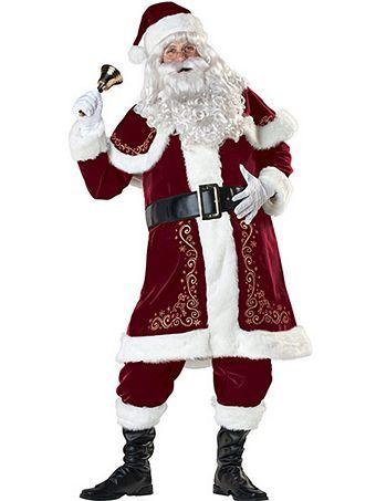 231 best SantaCon Costume Ideas images on Pinterest ...