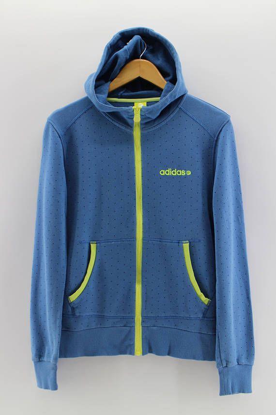 Adidas Sweater Ladies Adidas Sportwear Zipper Hoodies Adidas