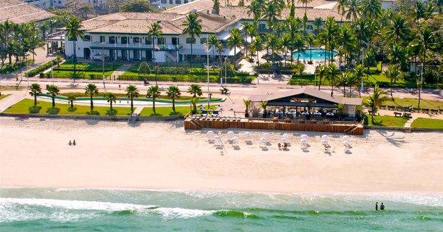Casa Grande Hotel Resort & Spa in Guaruj, So Paulo, Brazil - Hotel Deals...