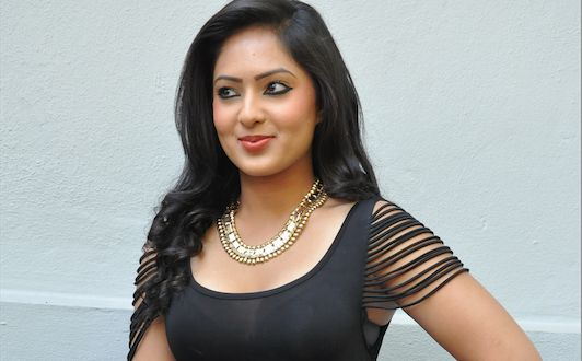 Nikesha Patel latest photos - Teluguabroad