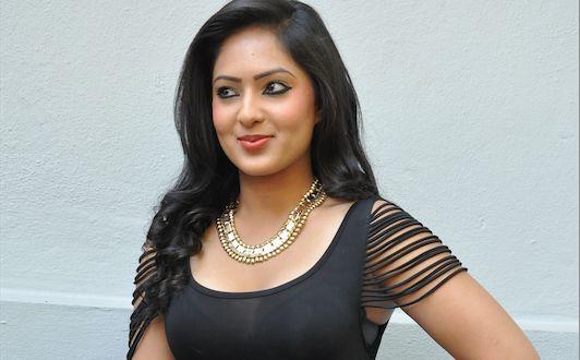 Nikesha Patel latest photos - Teluguabroad