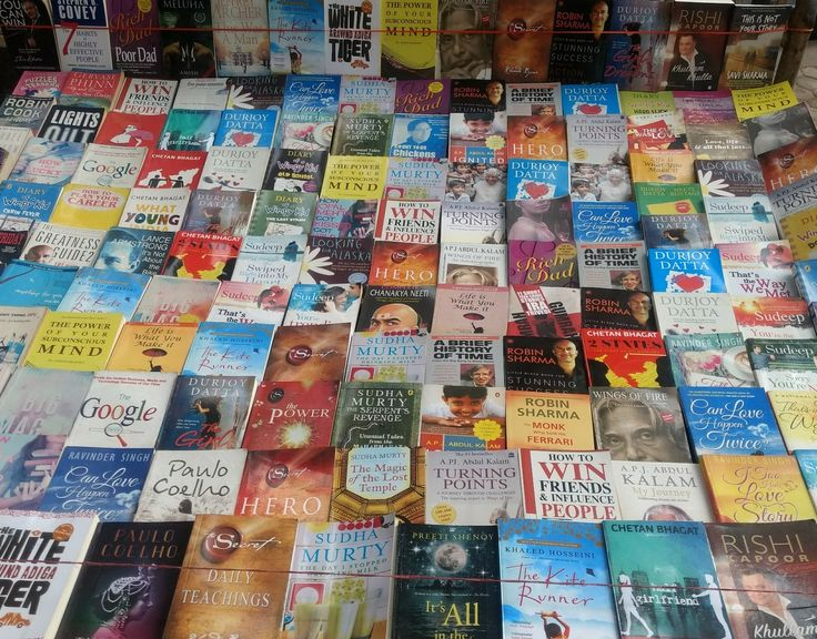 Open Novel Store in Mangalore street
