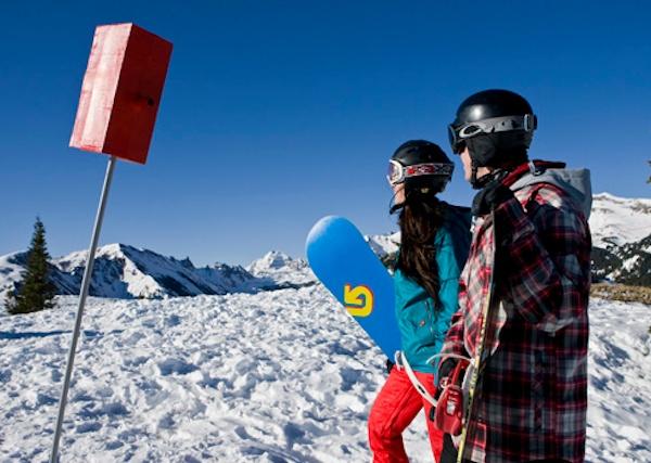 Best ski honeymoon destinations