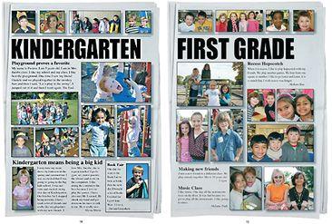how to start a school newspaper in elementary school