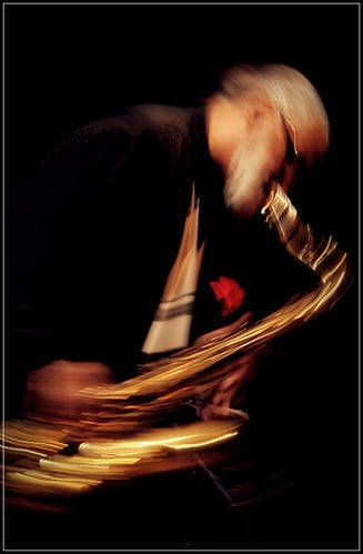 Photo of Jazz Saxophonist Sonny Rollins by Juan Carlos Hernandez | Art and Photography | Scoop.it