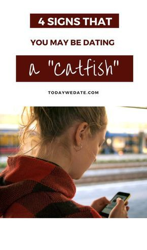 How to detect catfish on dating sites
