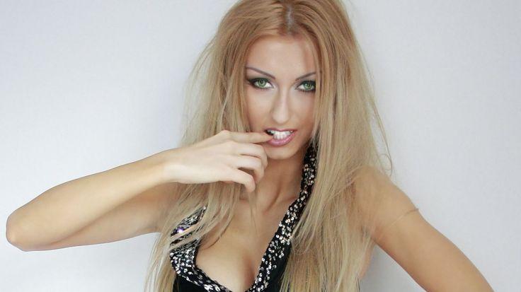 Andreea Balan s-a despartit de iubitul american!