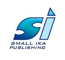 Small Ika Publishing logo Ika is a fish in Maori by www.nativecouncil.co.nz