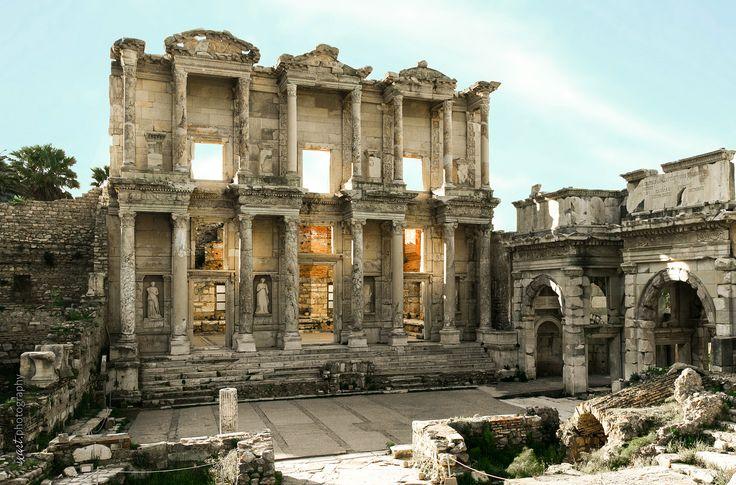 Ephesus, Izmir