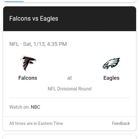 Of course some dumb Eagles fans think we can beat the falcons when we barely beat the 3-13 Giants and the raiders. We're getting blown out this game. #eagles #philadelphiaeagles #carsonwentz #carolinapanthers #panthers #nfl #football #atlantafalcons #falcons #newenglandpatriots #patriots #pittsburghsteelers #steelers #denverbroncos #broncos #dallascowboys #larams #neworleansaints #saints #minnesotavikings #vikings #kansascitychiefs #buffalobills