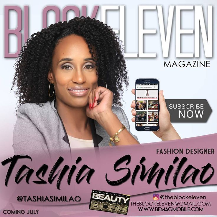 You don't want to miss the July Issue of BlockEleven Magazine! We will be featuring the most successful professionals in the entertainment, fashion & beauty industry. Exclusive interviews with  @slimbarbiie @lena_muree @lillieyoung @chere4sure @michaelmajesty @priyankabanks @iamchinarenee @tashiasimilao powered by @beautyandtheboss & @statuspublicity #team #trend #trendalert #trending #style #beautyandtheboss #fashion #model #actress #celebrity #vh1 #mtv #magazine #tv #hollywood #bravo #host…