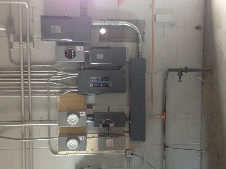 Panason Electric Ltd. in Edmonton, AB