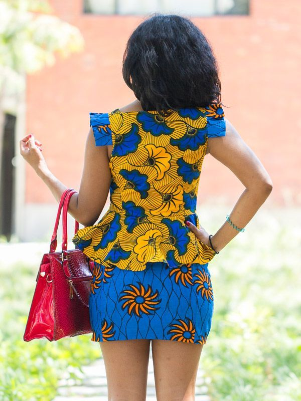 1000 Images About Ankara Styling On Pinterest African Print Dresses India Fashion Week And