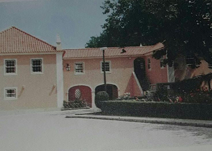 Quinta de S.Tiago , Almoçageme