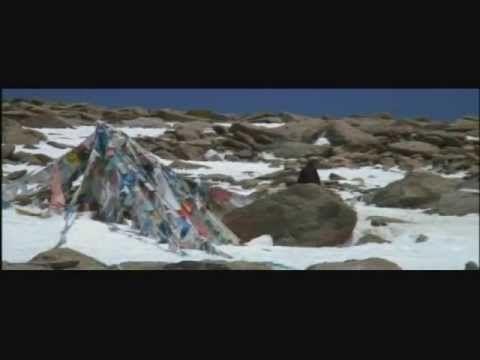 Tibetben a lelek / Teljes film - YouTube