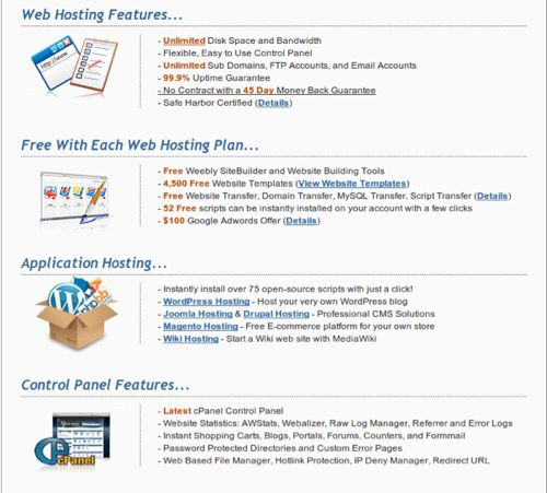 Which #Hostgator #Hosting Plan Is The Best For You? http://hgusers.com/which-hostgator-shared-hosting-package-best #blogging #WordPress