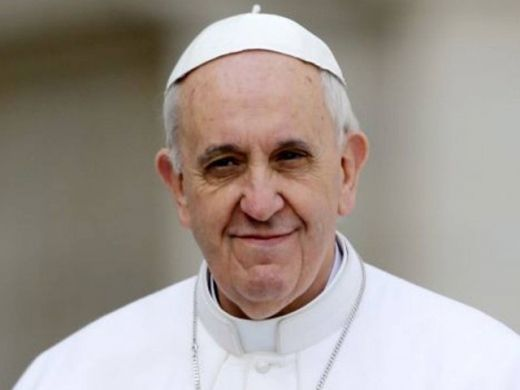 LETTER OF POPE FRANCIS TO THE CARMELITES ON THE OCCASION OF GENERAL CHAPTER 2013