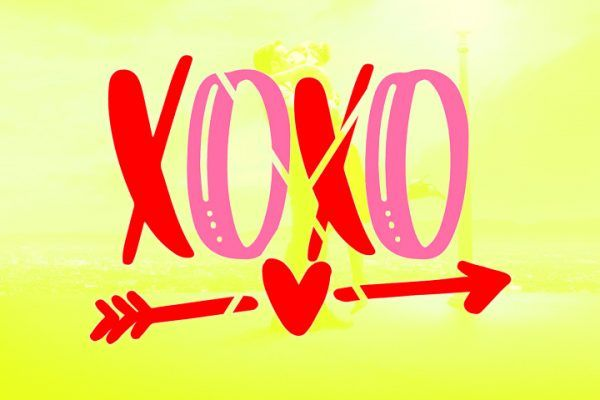What does xoxo mean in texting