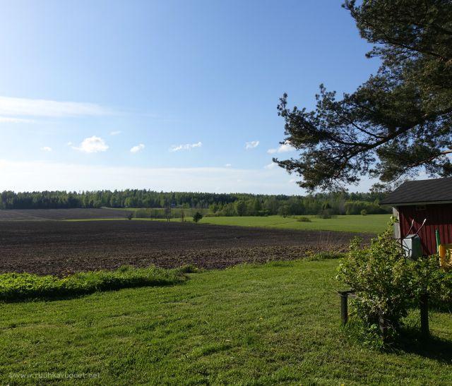 #Pelto. Etelä-#Suomi. #Finland.