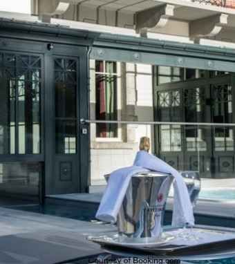 Chamonix Hotels 5 Star | When Only The Best Will Do