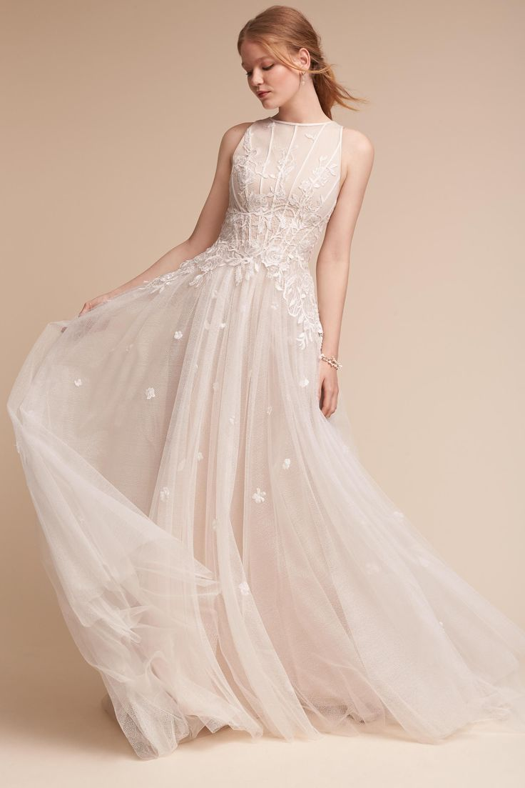 14 best bhldn wedding dresses anthropologie bhldn for Anthropologie beholden wedding dress