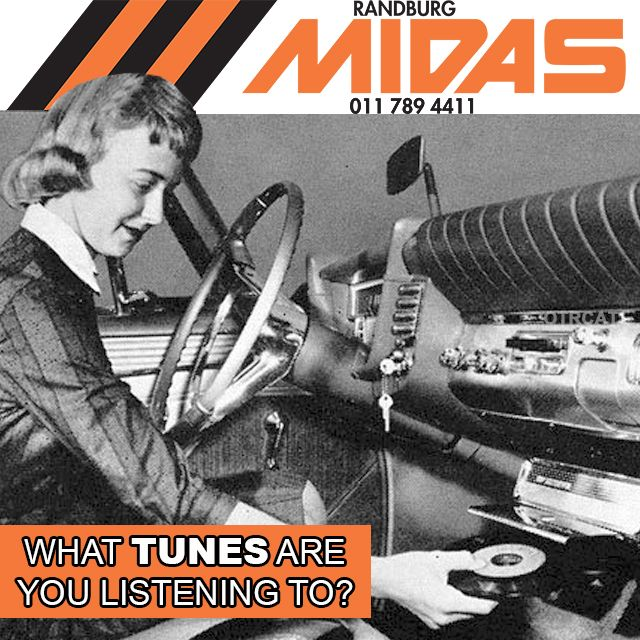 What is your fave tune to listen to while driving? We would LOVE to hear from you! Please feel free to comment below.