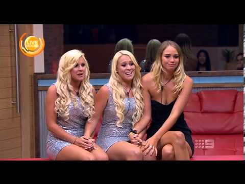 Big Brother Australia 2013 - Episode 53