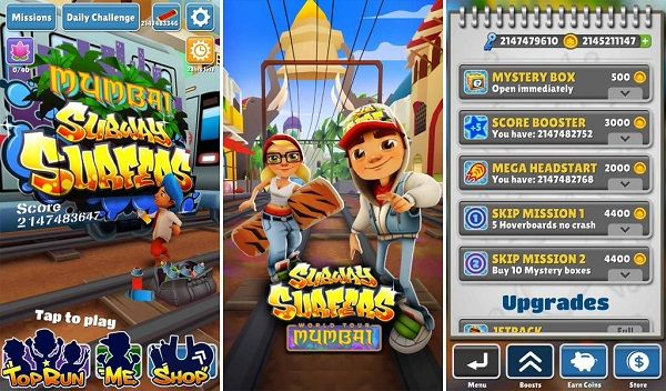 Subway Surfers Mod Apk Unlimited Keys Coins Free Download  Subway Surfers Mod APK Full unlimited keys and coins? You are landed on correct post. Recently I have shared  8 ball pool mod apk, that users enjoyed alot. So, in order to keep you all happy I am going to share subway surfers hack apk Download Free.  Subway surfers hack apk download free, subway... http://freenetdownload.com/subway-surfers-mod-apk-unlimited-keys-coins-free-download/