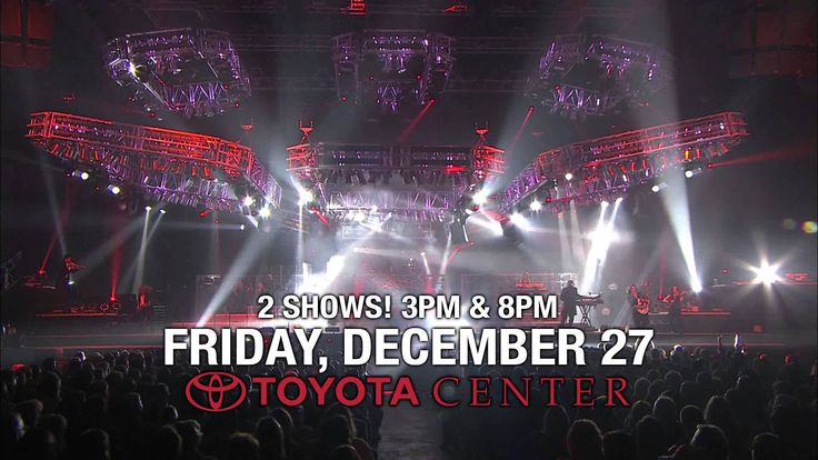 Trans-Siberian Orchestra is coming to Toyota Center Friday, December 27th! Get your tickets now at HoustonToyotaCenter.com