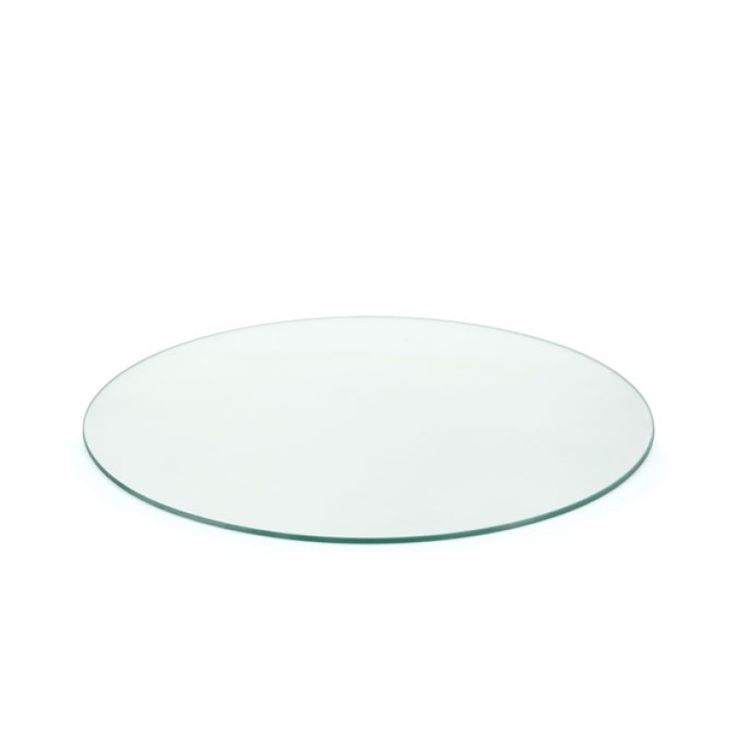 Round Table Mirror 40cmsq. Our Table Mirrors are perfect for your table centre pieces at your wedding or event.