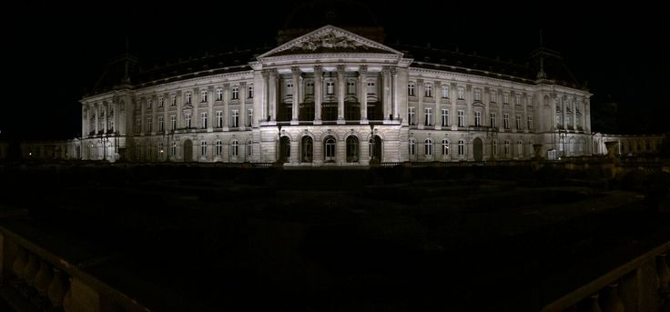 #RoyalPalace in #Brussels, #Belgium